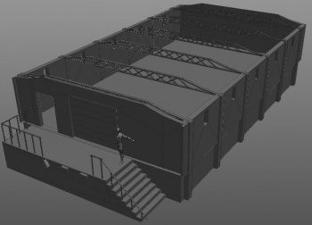 WIP warehouse by Shrew81